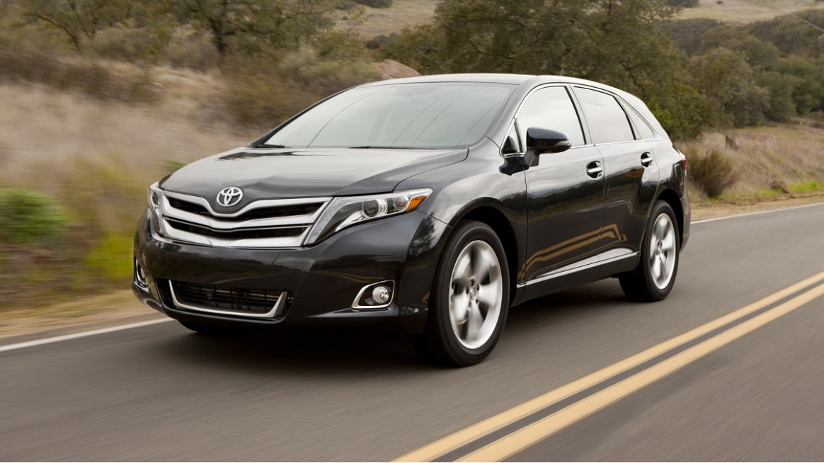 Rumored 4 Toyota Venza Coming: Here is What We Know   Torque News   2020 Toyota Venza Xle