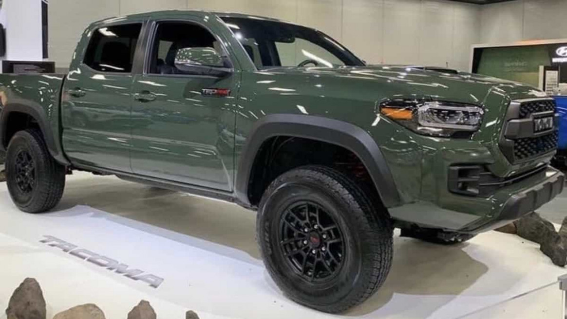 The 6 Toyota Tacoma Promises Big Changes and You Will Like Them ..