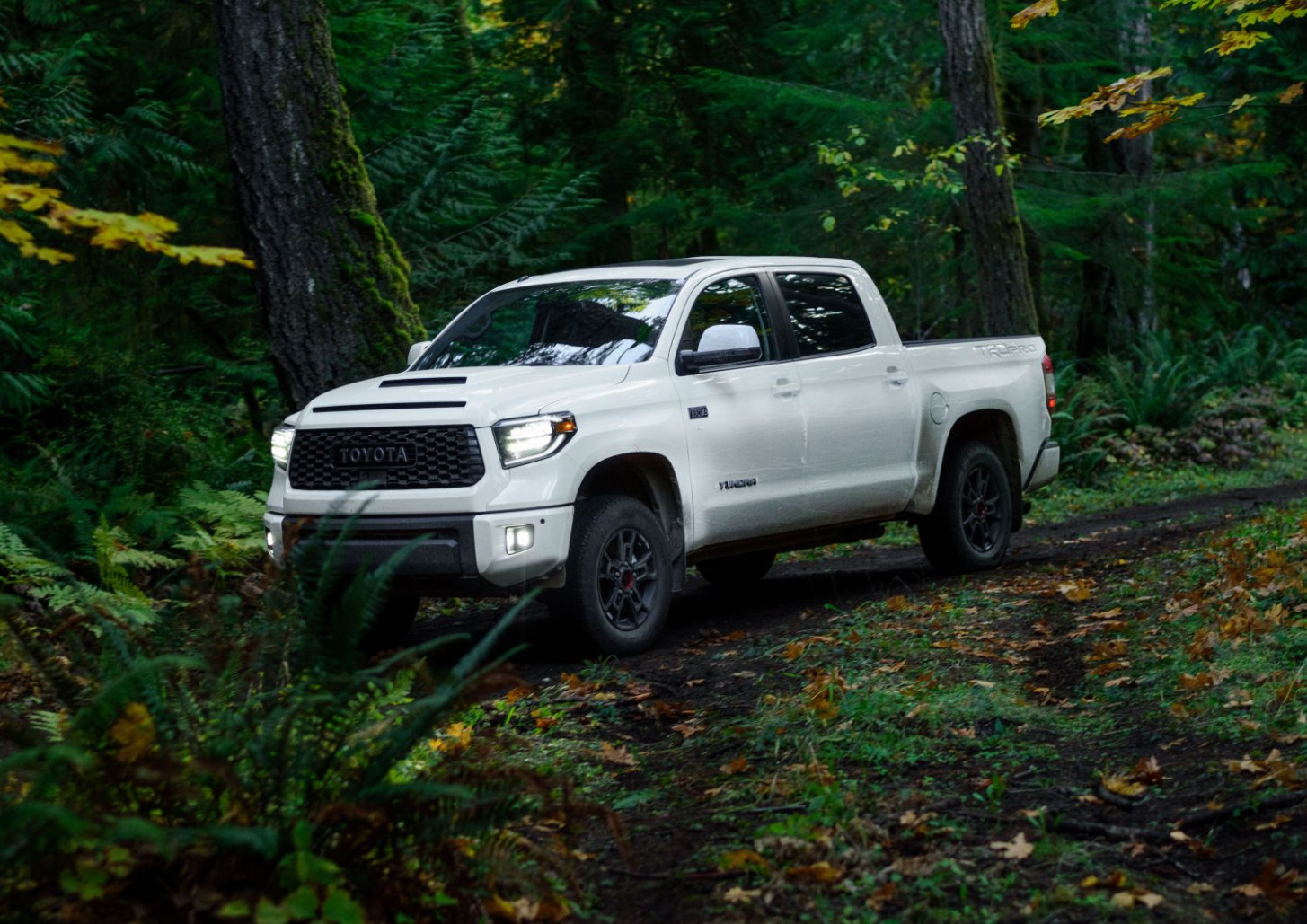 "Toyota Tundra Doubles Down on ""Work Hard, Play Hard"" Philosophy .."