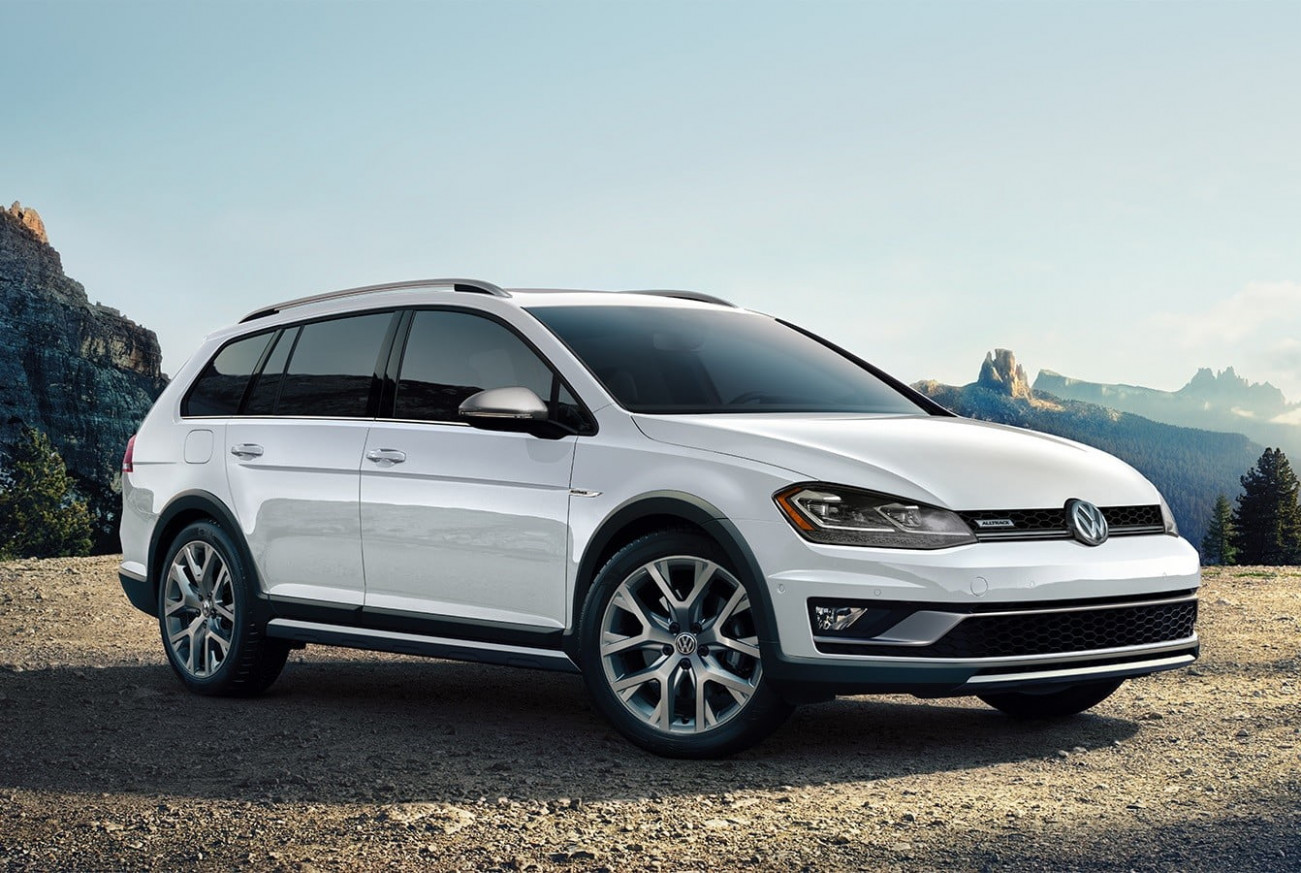 Volkswagen Golf Sportwagen and Golf Alltrack Will Retire in 4 | 2020 Volkswagen Sportwagen