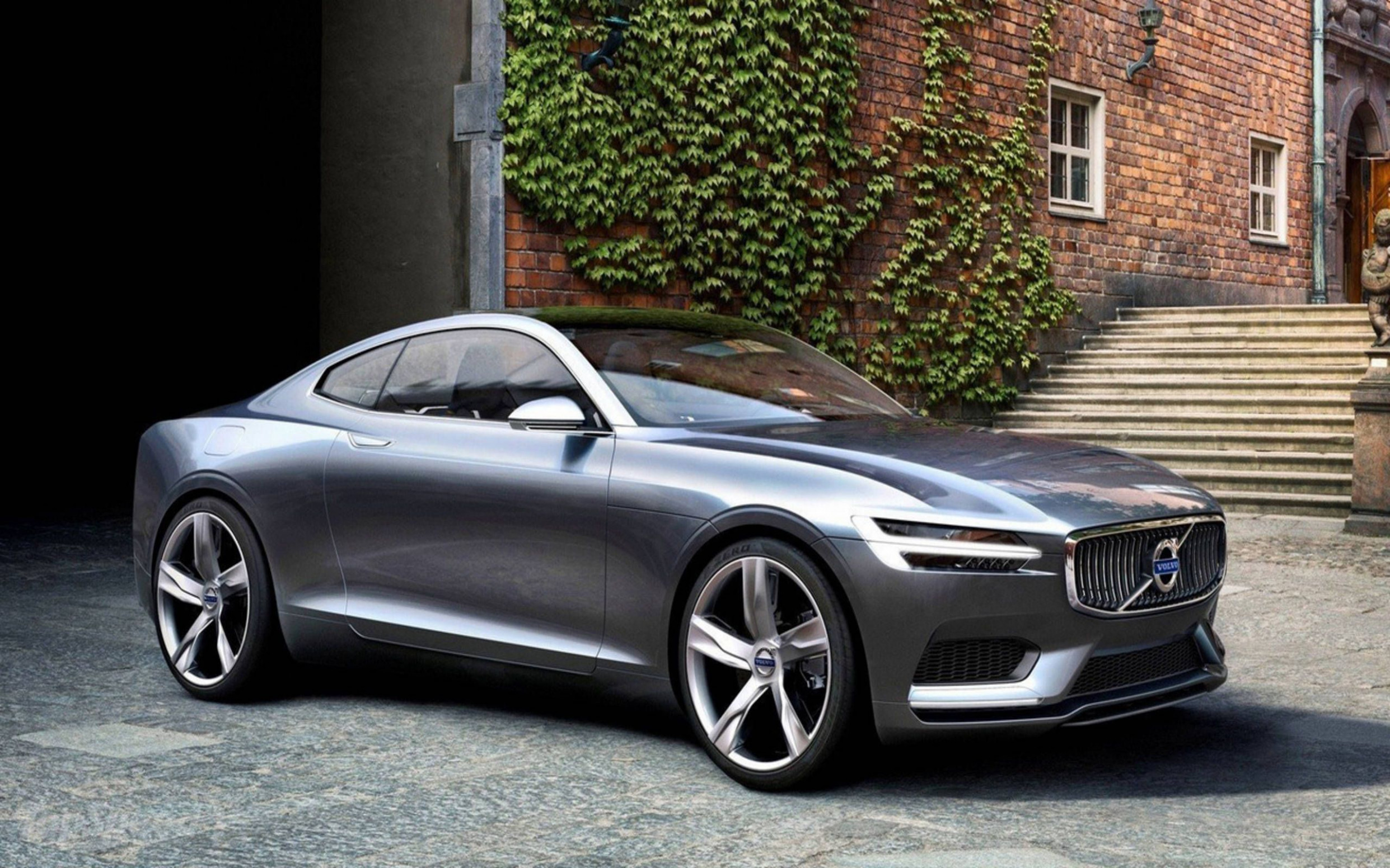 Volvo hints at C4 coupe by 4