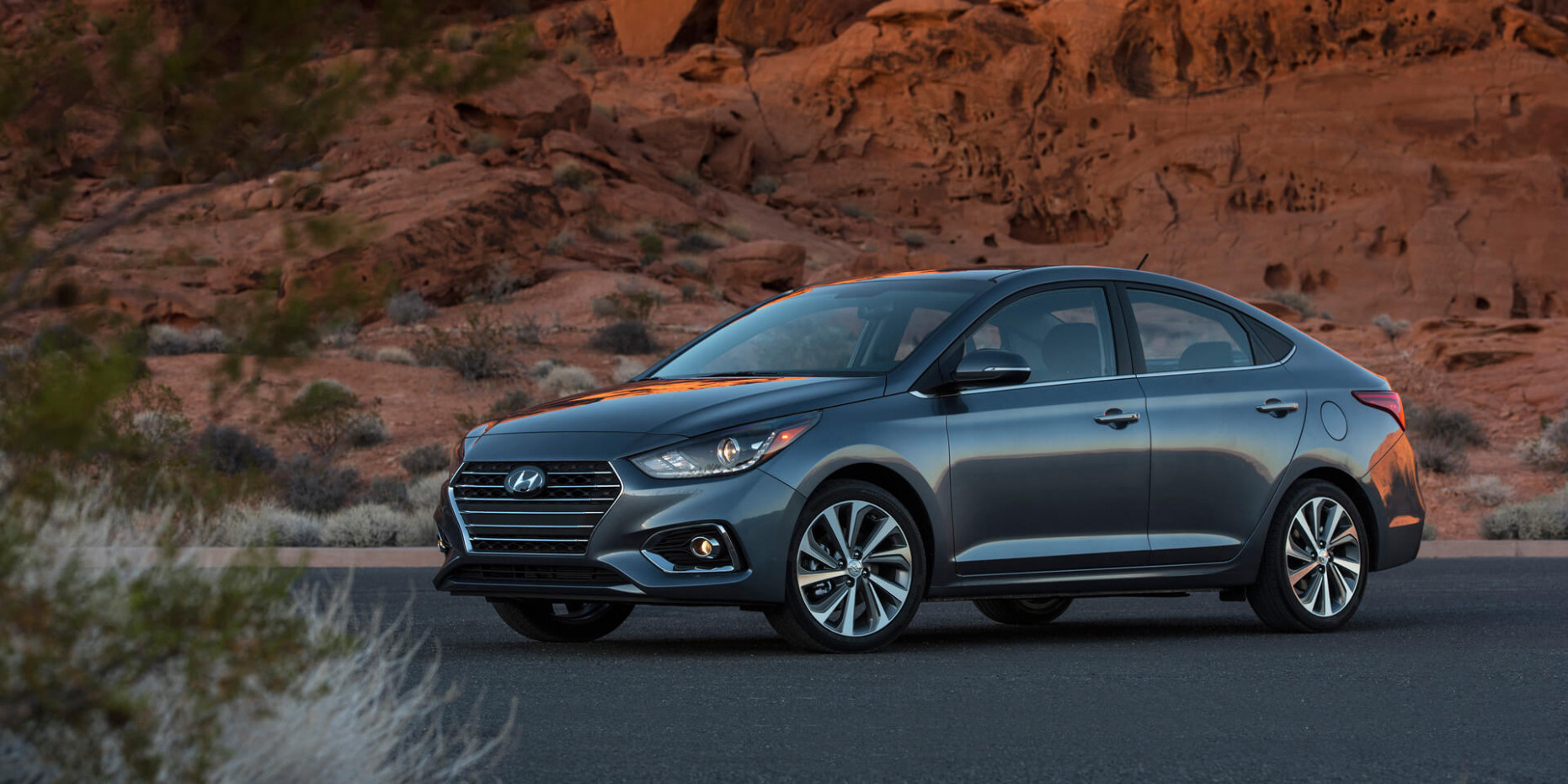 Wallace Hyundai Blog - Wallace Hyundai Blog | News, Updates, and Info | 2020 Hyundai Accent Cruise Control