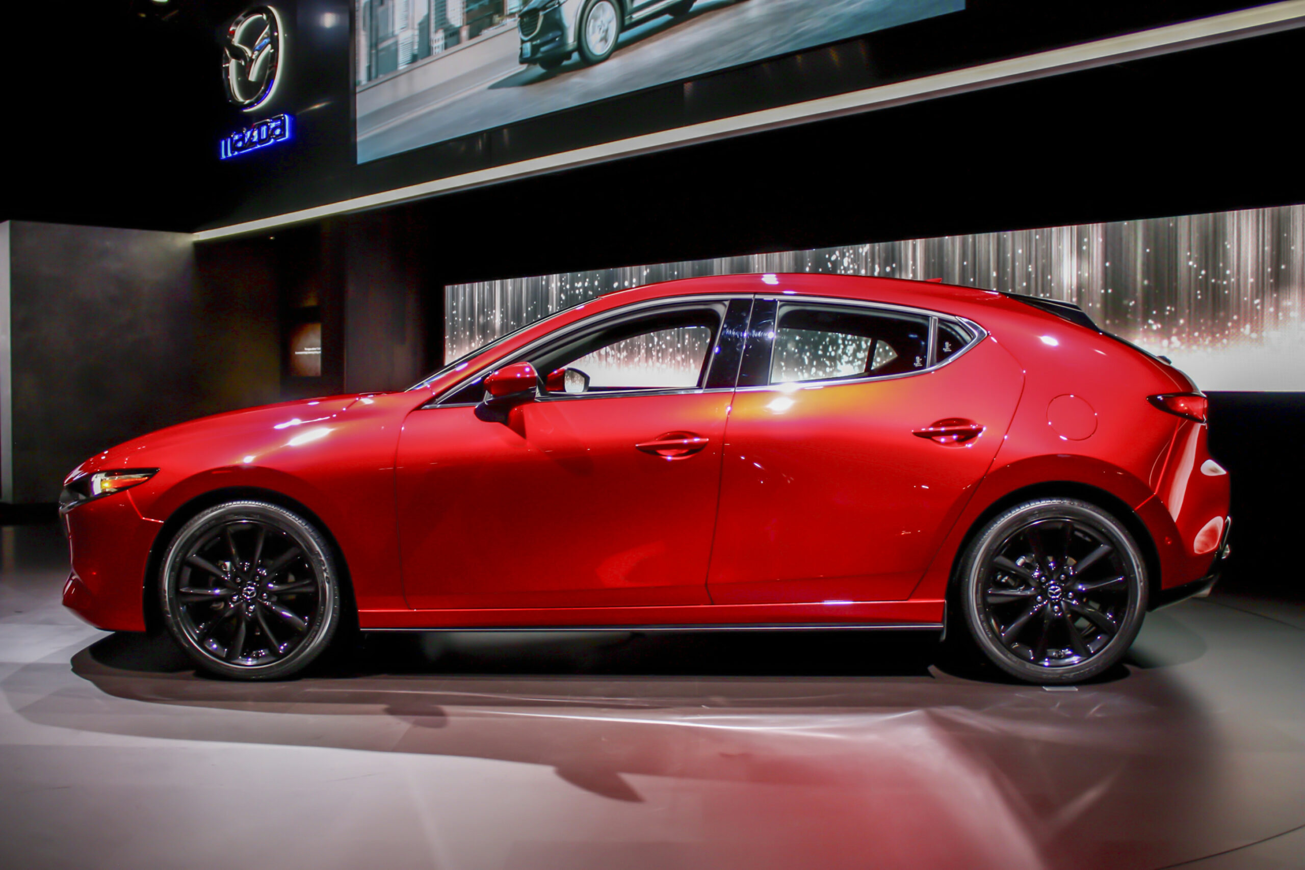 We Know You Want A Mazda 6 Hot Hatch To Take On Your Buddy's Ford ...