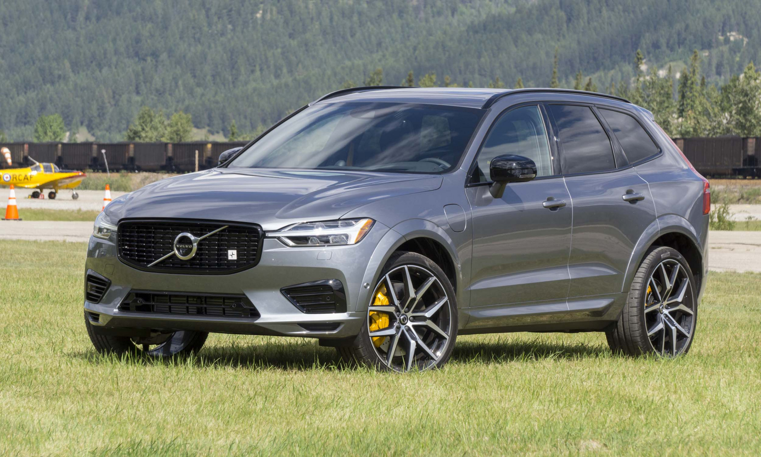 What's New for 5: Volvo - » AutoNXT