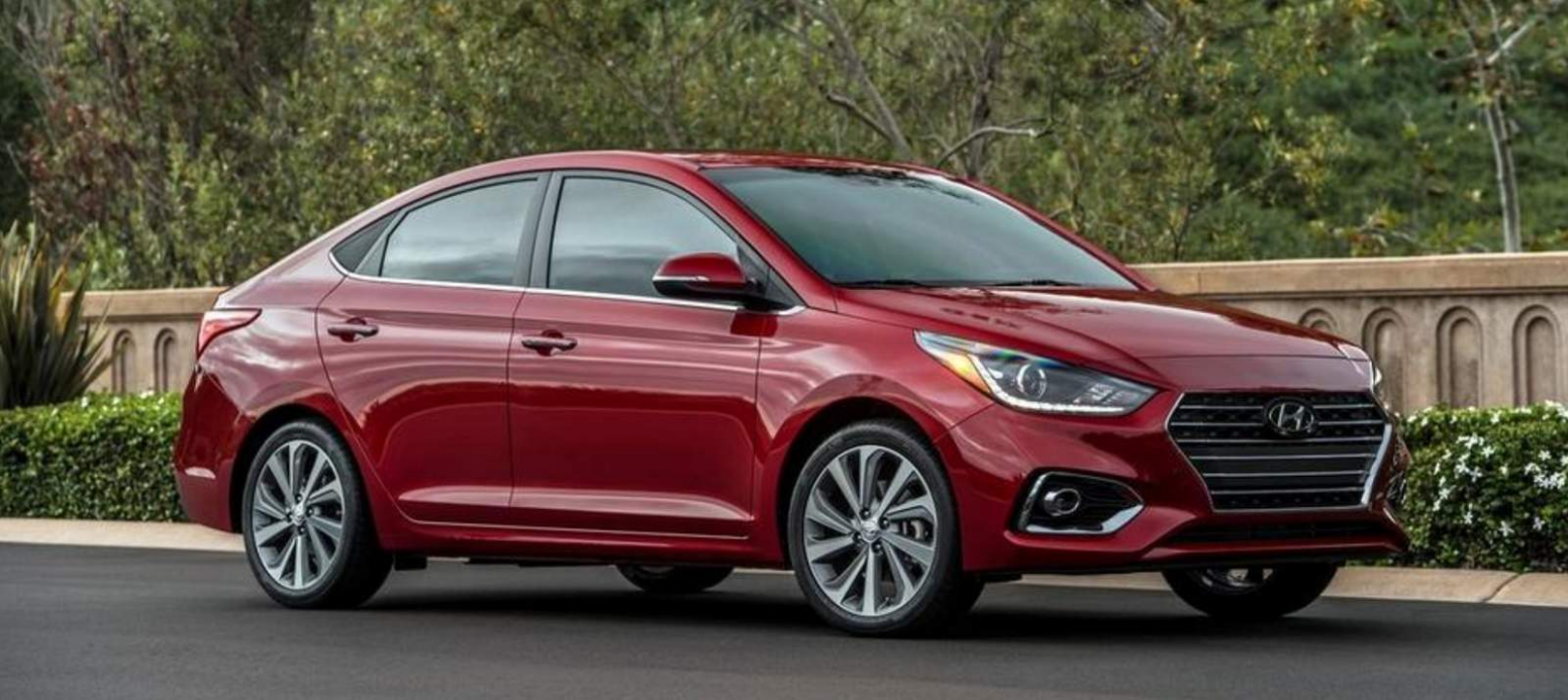 What to like and dislike about the 5 Hyundai Accent | 2020 Hyundai Accent Cruise Control