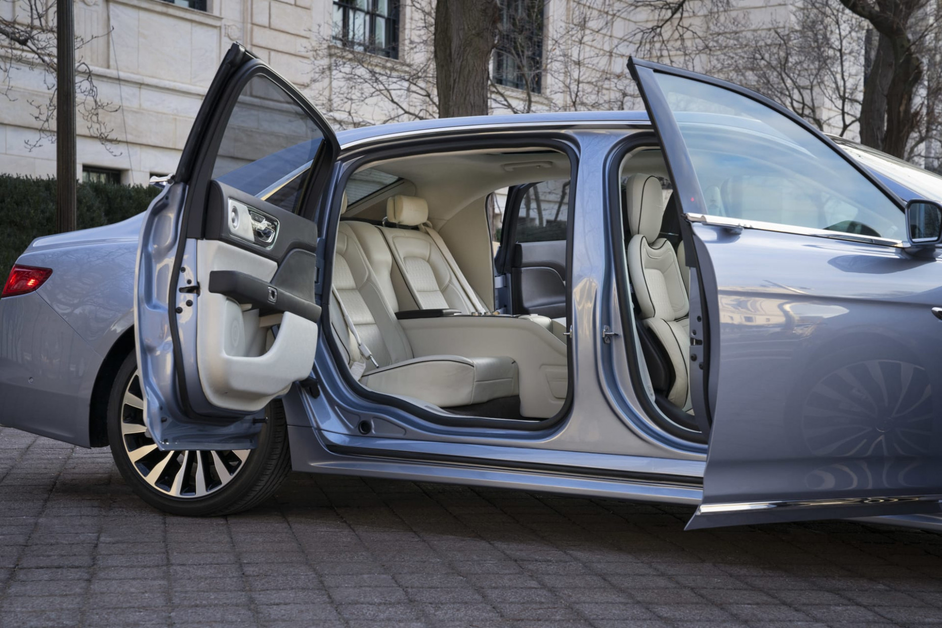 Which Cars Have Suicide Doors?   News   Cars
