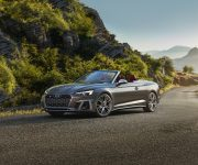 2020 Audi Homeowners Guide