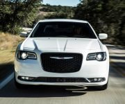 2020 Chrysler 300 Refresh