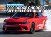 2020 Dodge Avenger Srt