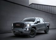 2020 GMC Denali Colors