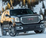 2020 GMC Yukon Towing Capacity