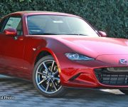2020 Mazda Miata Availability