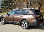 2020 Subaru Outback Bill