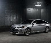 2020 Toyota Avalon Take a look at Drive