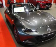 2020 Mazda Miata Colors