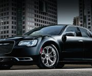 2020 Chrysler Srt8
