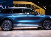 2020 Lincoln Mkc Msrp