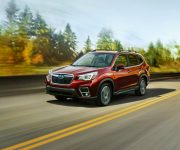 2020 Subaru Forester Colors