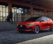2020 Hyundai Veloster Colors