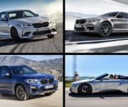 2020 BMW Pricing Guide