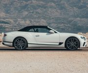 2020 Bentley Continental Gt Speed Convertible