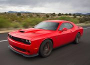 2020 Dodge Srt Barracuda