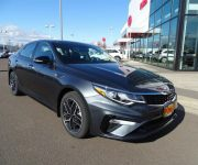 2020 Kia Optima Lease