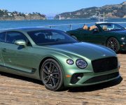 2020 Bentley Continental Gt Speed