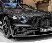 2020 Bentley Gt Speed Convertible