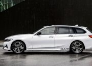 2020 BMW Wagon