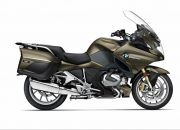2020 BMW Touring Bike