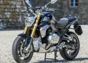 2020 BMW Motorcycles