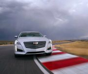 2020 Cadillac Order Guide