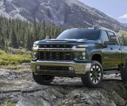 2020 Gm Hd Trucks