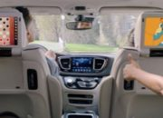 2020 Chrysler Town And Country Awd