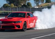 2020 Dodge Hellcat Charger
