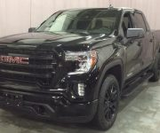 2020 GMC Blackout