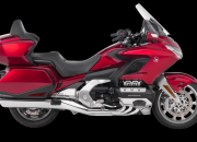 2020 Honda Goldwing F6B