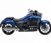 2020 Honda Goldwing F6C Valkyrie