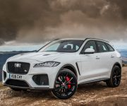 2020 Jaguar Lease