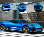 2020 Jaguar X Type
