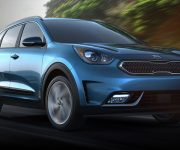 2020 Kia Exterior Colors