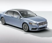2020 Lincoln Continental Convertible