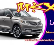 2020 Lincoln Mkx Msrp
