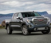 2020 GMC Vehicles
