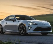 2020 Toyota Frs