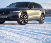 2020 Volvo S60 Cross Country