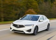 2020 Acura Ilx Msrp