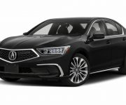 2020 Acura Rlx Msrp