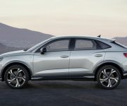 2020 Audi Crossover
